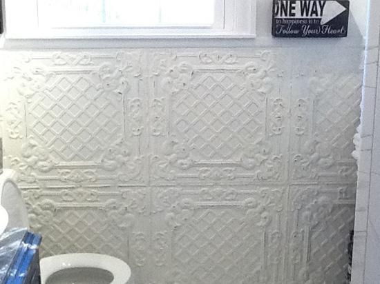Casa Milano – Aluminum Ceiling Tile – 24″x24″ – #2412