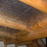 """Compass - Aluminum Ceiling Tile - 24""""x24"""" - #1222"""