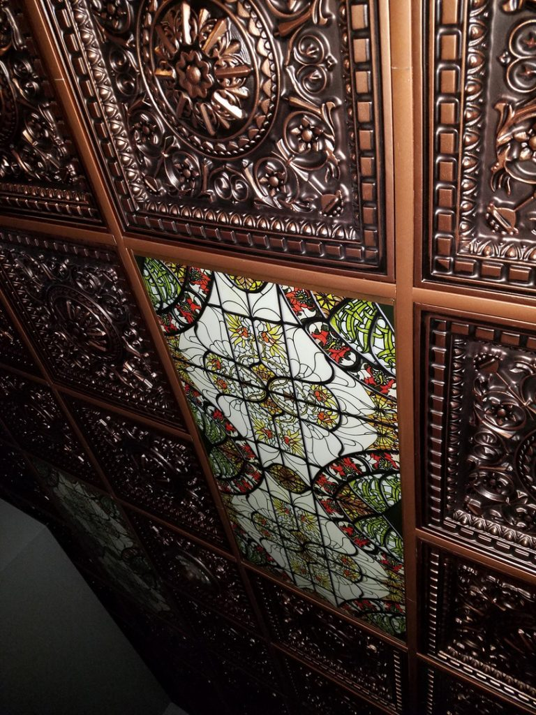 Ceiling tiles 2x2 pranksenders metal ceiling tiles 2x4 tile designs dailygadgetfo Image collections