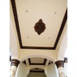 FAD Hand Painted Crown Molding - #CMF-035