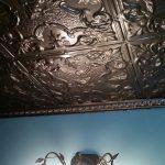 """Fond Du Lac - Aluminum Ceiling Tile - 24""""x24"""" - #2443"""