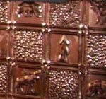 """Lattice - Aluminum Ceiling Tile - 24""""x24"""" - #2440"""