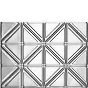 Jazz Age - Aluminum Backsplash Tile - #0606