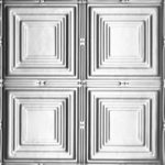 Madison Square - Aluminum Ceiling Tile - #1201