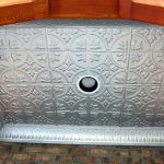 Queen Victoria - Aluminum Ceiling Tile - #1204
