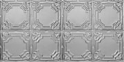 Stained Glass - Tin Ceiling Tile - #1207