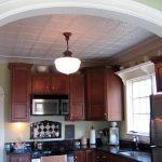 Stately Arches - Aluminum Cornice - Nail up - #EC0601