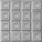 Times Squares - Aluminum Ceiling Tile - #0601