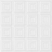 Times Squares – Aluminum Ceiling Tile – #0601