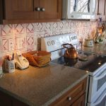 Diamondback Squares - Aluminum Backsplash Tile - #0603