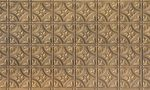 Faux Tin Wall & Ceiling Panel - 24x48 - DCT 0209
