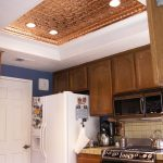 Mini Egg - N - Dart Copper Cornice - Nail up - #EC0250
