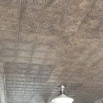 Mini Fluer de Lis - Aluminum Ceiling Tile - #0605