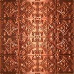 princess_victoria_aluminum_ceiling_tile_0604_polished_copper