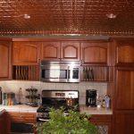 Princess Victoria - Copper Ceiling Tile - #0604