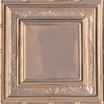 Savannah Square - Copper Ceiling Tile - #2402