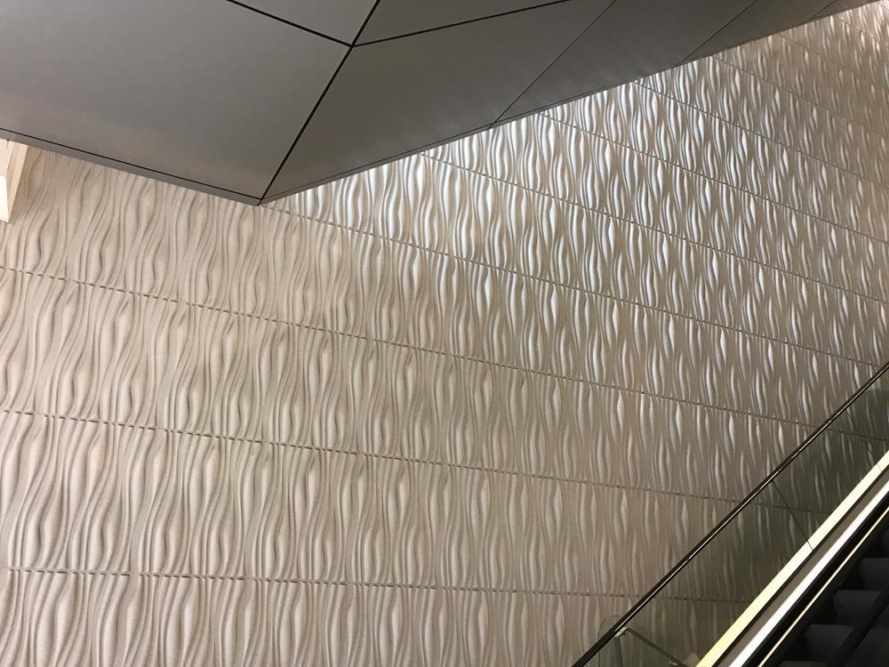 Bamboo Pulp Material Tiles Ideas Photos Decorativeceilingtiles