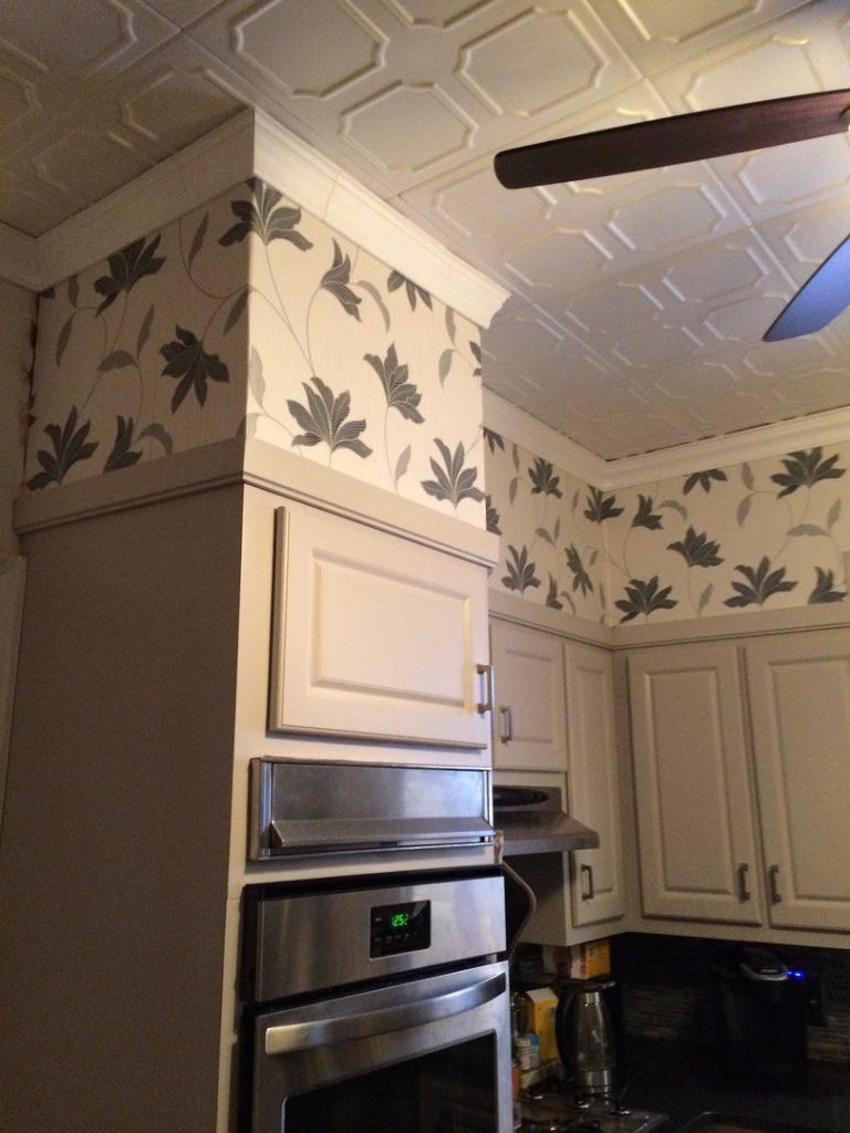 Bostonian Styrofoam Ceiling Tile 20x20 R01 Dct Gallery