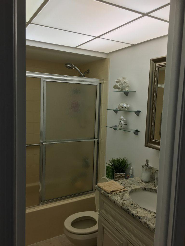 interiors ceilings a q shower ceiling bath jlc tiling tile bathroom to how tiles online o