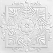Backdrops for Photography Victorian Style R14_Plain_White