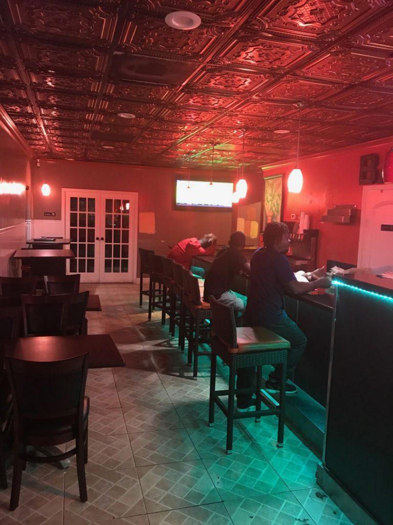 restaurant ceiling tile ideas & photos - decorativeceilingtiles
