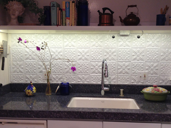 Magnificent 12X24 Slate Tile Flooring Tall 16X16 Ceramic Tile Round 2 Inch Hexagon Floor Tile 2 X 6 Subway Tile Backsplash Old 2X2 Drop Ceiling Tiles Brown2X4 Drop Ceiling Tiles Flower Power \u2013 Aluminum Backsplash Tile \u2013 #0612 \u2013 DCT Gallery