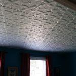 """Styrofoam Ceiling Tile - 20""""x20"""" - #R179"""