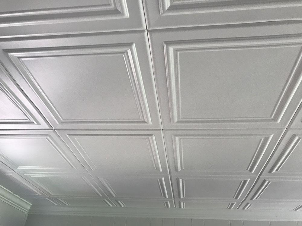 Line Art Styrofoam Ceiling Tile 20x20 R 24 Dct Gallery