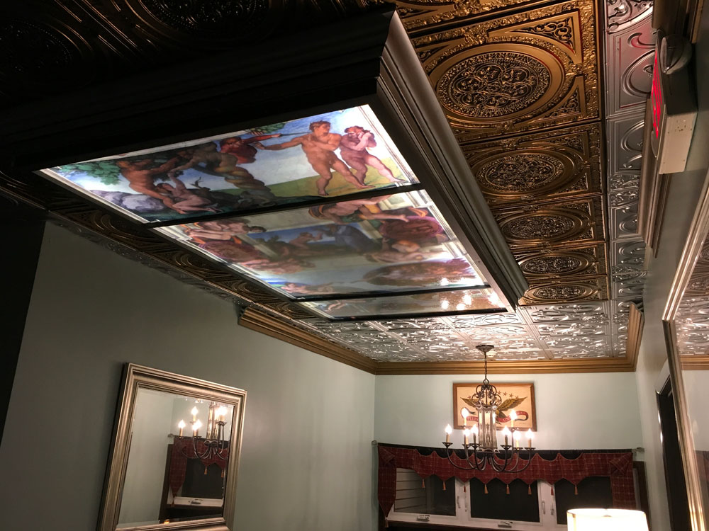Dct Gallery Page 17 Decorative Ceiling Tiles