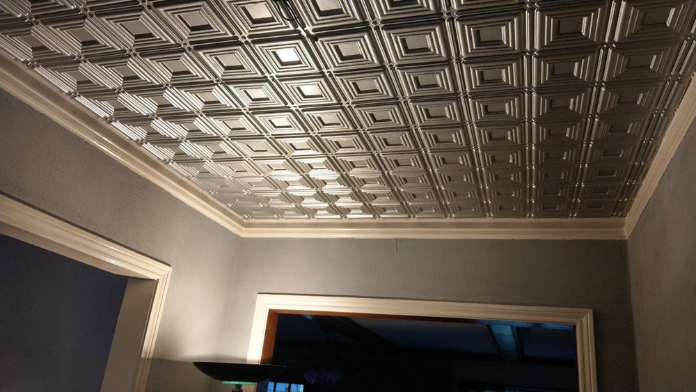 Ceiling tile dimensions