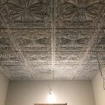 Milan – Faux Tin Ceiling Tile – 24 x 24 – #DCT 10