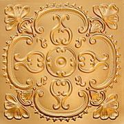 "Alhambra - Faux Tin Ceiling Tile - 24""x24"" - #217"