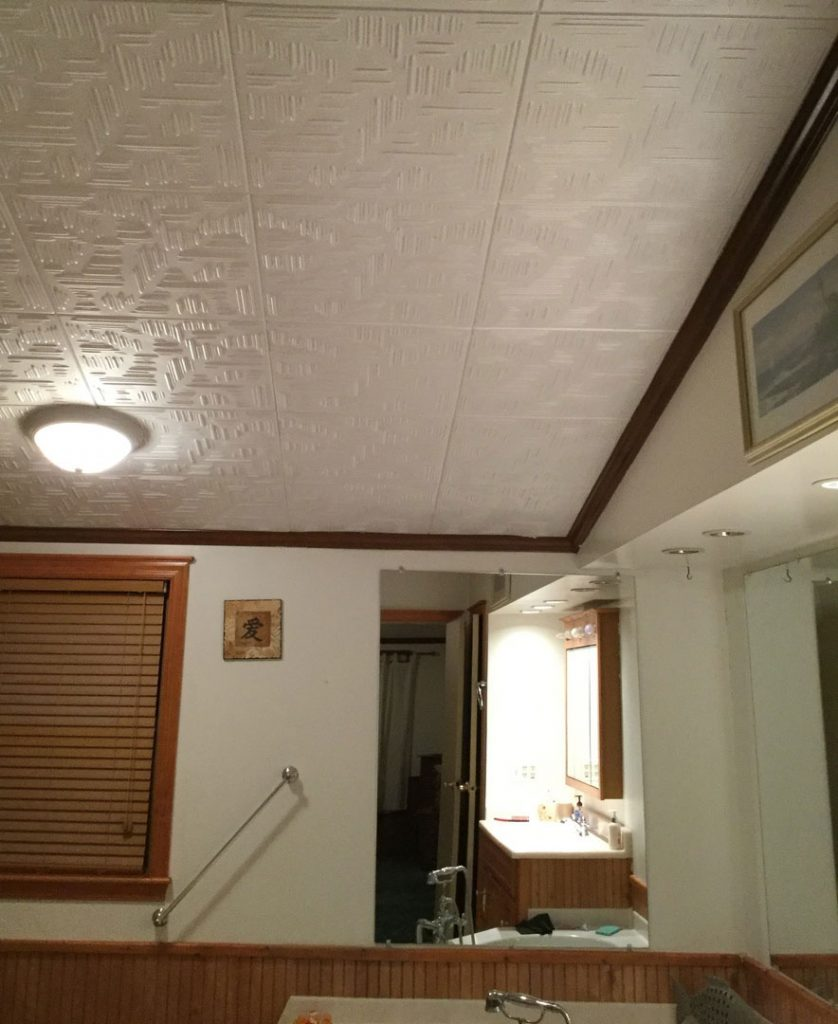 Bathroom ceiling tile ideas photos decorativeceilingtiles country wheat styrofoam ceiling tile 20x20 r60 plain dailygadgetfo Image collections