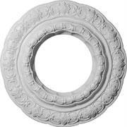 Lisbon - Urethane Ceiling Medallion - #CM15LI
