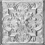 "Tuscan Glory - Aluminum Ceiling Tile - 24""x24"" - #2438 - Mill Finish"