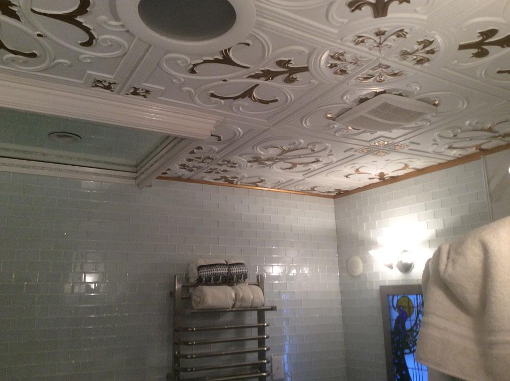 Ceiling Tile Design Project Pictures Decorative Tiles