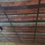 "Designer Panels For Ceiling - Drop In - 24""X24"" - #1010"