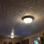 """Styrofoam Ceiling Tile - 20""""x20"""" - #R159"""
