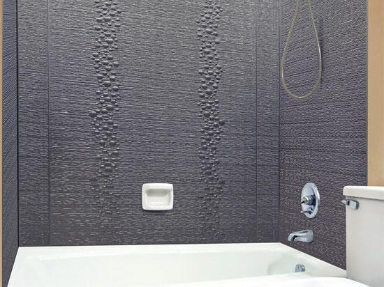 Cascade – MirroFlex – Tub And Shower Walls