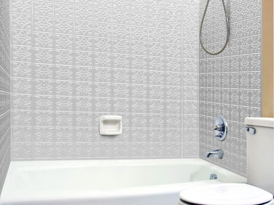 Savannah – MirroFlex – Tub And Shower Walls