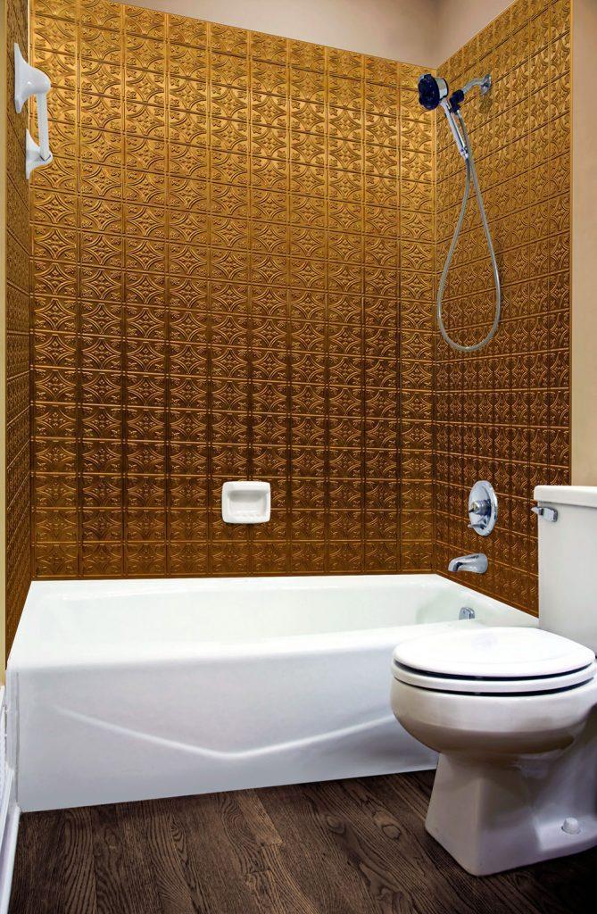 Savannah – Mirroflex – Tub And Shower Walls – DCT Gallery