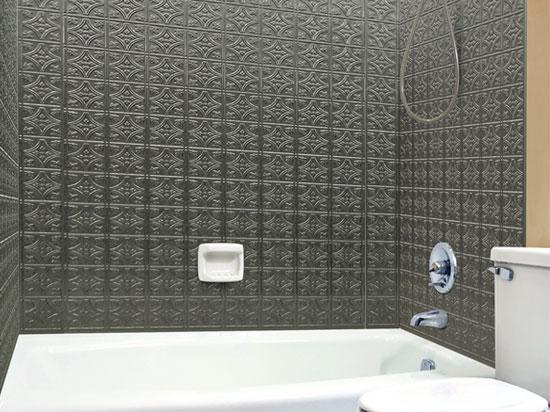 Savannah – MirroFlex – Tub And Shower Walls
