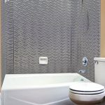 Wavation - MirroFlex - Tub and Shower Walls - Galvanized