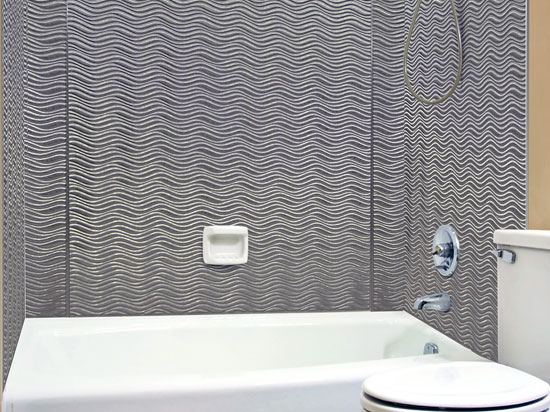 Wavation – MirroFlex – Tub and Shower Walls