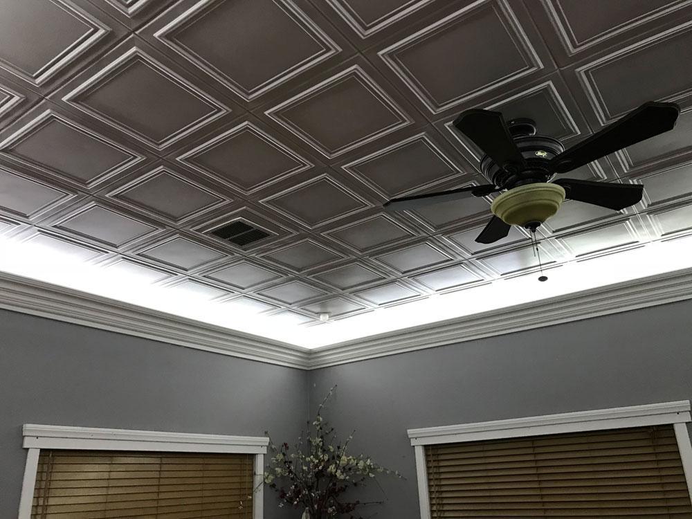 Bathroom Ceiling Tile Ideas Photos Decorativeceilingtiles