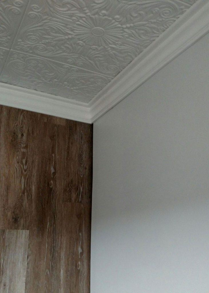 Livingdining Ceiling Tile Ideas Photos Decorativeceilingtiles