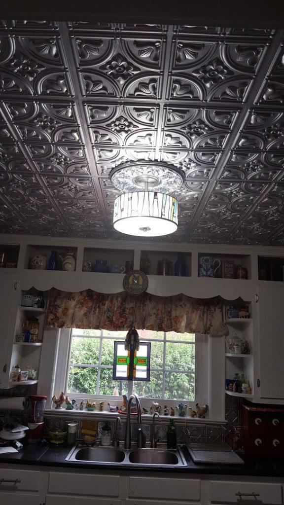 Kitchen Ceiling Tile Ideas Photos Decorativeceilingtiles
