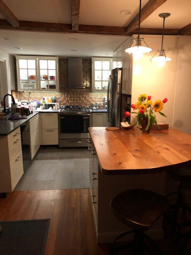 celestial mirroflex backsplash tiles pack - Kitchen Ceiling Tiles