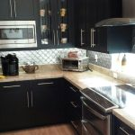 Emma's Lace – Faux Tin Backsplash Roll – #WC 90