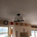 """Cobblestone Styrofoam Ceiling Tile 20""""x20"""" - #R25"""